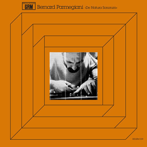 Bernard,Parmegiani,–,De,Natura,Sonorum,2xLP,Bernard Parmegiani, De Natura Sonorum, Recollection GRM, Mego, vinyl, LP