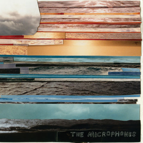 The,Microphones,‎–,It,Was,Hot,,We,Stayed,In,Water,LP,The Microphones, It Was Hot, We Stayed In The Water, LP, vinyl, P.W. Elverum & Sun