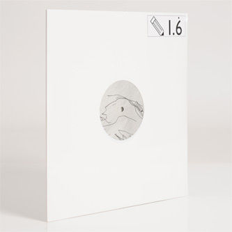 Sensate,Focus,–,1.6,12,Sensate Focus, Sensate Focus 1.6, vinyl, 12, Mark Fell