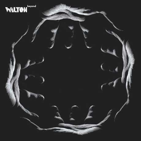 Walton,–,Beyond,2xLP,Walton – Beyond, 2xLP, Hyperdub, Vinyl