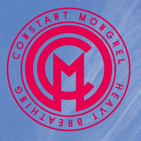 Constant,Mongrel,‎–,Heavy,Breathing,LP,Constant Mongrel, Heavy Breathing, Siltbreeze, LP, vinyl