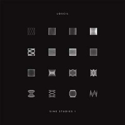 Loscil,–,Sine,Studies,1,7, Sine Studies 1, Jaz, vinyl, LP