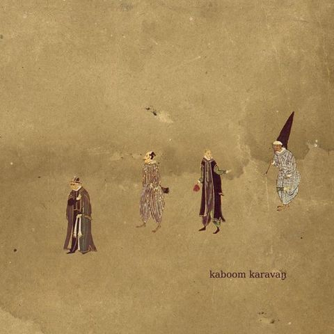 Kaboom,Karavan,‎–,Short,Walk,With,Olaf,LP,Kaboom Karavan, Short Walk With Olaf, Miasmah, LP, Vinyl, vinilo, comprar, twosteprecords, two step records, Two-Step Records