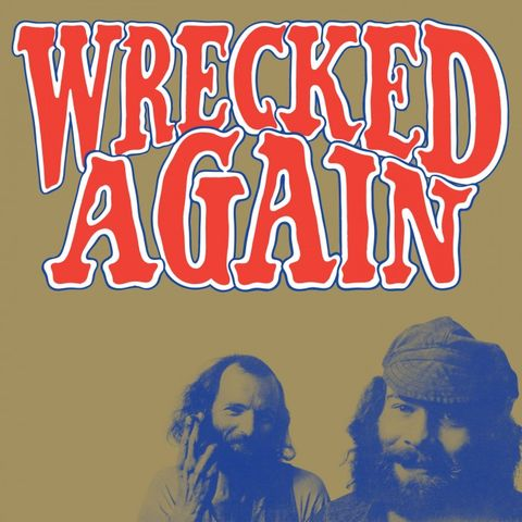 Michael,Chapman,‎–,Wrecked,Again,LP,Michael Chapman, Wrecked Again, Light In The Attic, LP, vinyl