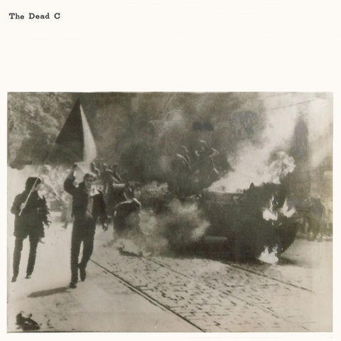 The,Dead,C,‎–,Armed,Courage,LP,The Dead C, Armed Courage, Ba Da Bing, Vinyl, LP