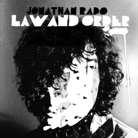 Jonathan,Rado,‎–,Law,And,Order,LP,Jonathan Rado, Law And Order, Woodsist, LP, vinilo, comprar, twosteprecords, two step records, Two-Step Records