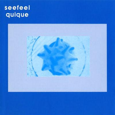 Seefeel,–,Quique,2xLP, Quique, LP, vinyl, Modern Classics Recordings