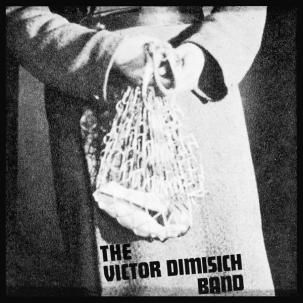 The,Victor,Dimisich,Band,‎–,LP,The Victor Dimisich Band, The Victor Dimisich Band, Siltbreeze, LP, vinyl