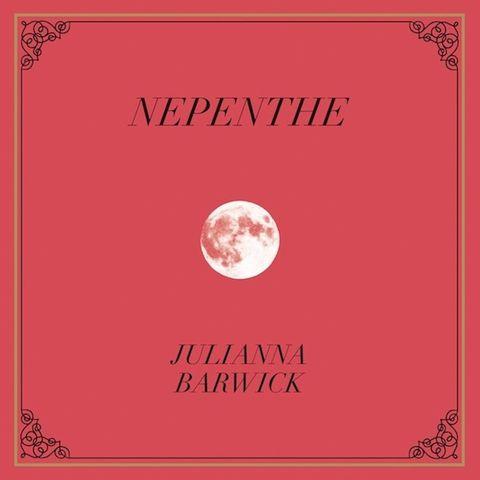 Julianna,Barwick,–,Nepenthe,LP,Julianna Barwick , Nepenthe, Dead Oceans, vinyl, vinilo