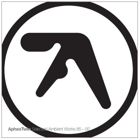 Aphex,Twin,‎–,Selected,Ambient,Works,85-92,2xLP,Aphex Twin, Selected Ambient Works 85-92, R & S Records, LP, vinilo, comprar, twosteprecords