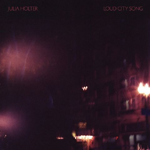 Julia,Holter,‎–,Loud,City,Song,2xLP,Julia Holter, Loud City Song, Domino, 2xLP, Vinyl
