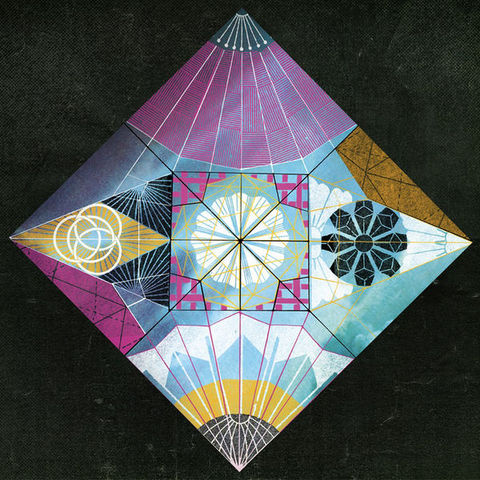 Laura,Veirs,‎–,Warp,And,Weft,LP+CD,Laura Veirs, Warp And Weft, LP, vinilo, Bella Union
