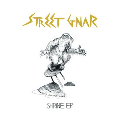 Street,Gnar,–,Shine,EP,Street Gnar, Shine, Atelier Ciseaus, LP, vinyl