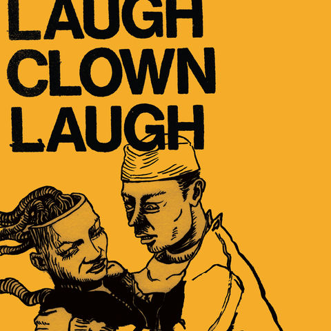 Laugh,Clown,‎–,LP,Laugh Clown Laugh, Laugh Clown Laugh, Medical, vinyl, LP