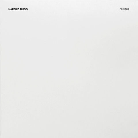 Harold,Budd,‎–,Perhaps,2xLP,Harold Budd, Perhaps, 1984-1987, Root Strata, LP, vinilo, comprar, twosteprecords, two step records, Two-Step Records