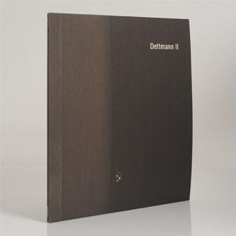 Marcel,Dettmann,–,II,2xLP,Marcel Dettmann, Dettmann II, Ostgut Ton, LP, vinyl