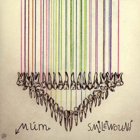 múm,‎–,Smilewound,LP, Smilewound, Morr, Vinyl, vinilo, comprar, twosteprecords, two step records, Two-Step Records
