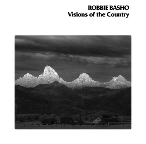 Robbie,Basho,‎–,Visions,Of,The,Country,LP,Robbie Basho, Visions Of The Country, Gnome Life, LP, vinyl