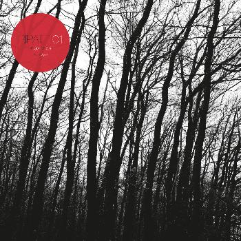 Ripatti,–,Ep1,EP, Ep1, Ripatti, vinyl