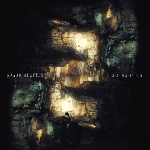 Sarah,Neufeld,‎–,Hero,Brother,LP,Sarah Neufeld, Hero Brother, LP, Constellation, vinyl