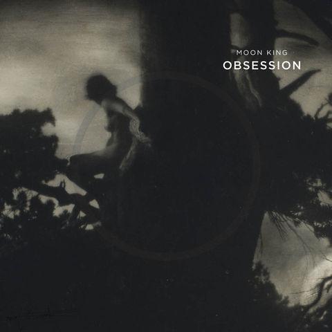 Moon,King,–,Obsessions,LP,Moon King, Obsessions, Slumberland, EP, vinyl
