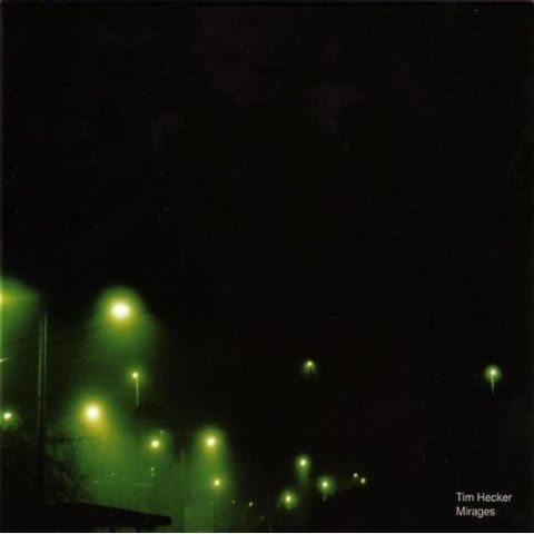 Tim,Hecker,‎–,Mirages,2xLP,Tim Hecker, Mirages, Kranky, Vinyl, vinilo, comprar, twosteprecords, two step records, Two-Step Records