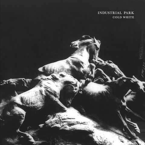 Industrial,Park,‎–,Cold,White,EP,Industrial Park, Cold White, Desire Records, LP