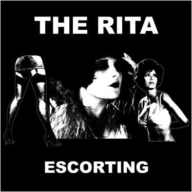 The,Rita,‎–,Escorting,3xLP,Boxset,The Rita, Escorting, Urashima, vinyl, LP
