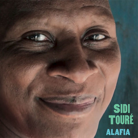 Sidi,Touré,‎–,Alafia,LP,Sidi Touré, Alafia, Thrill Jockey, Vinyl, LP, vinilo, comprar, twosteprecords, two step records, Two-Step Records