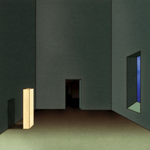 Oneohtrix,Point,Never,‎–,R,Plus,Seven,2xLP,Oneohtrix Point Never, R Plus Seven, Warp, LP, CD, vinilo, comprar, twosteprecords, two step records, Two-Step Records