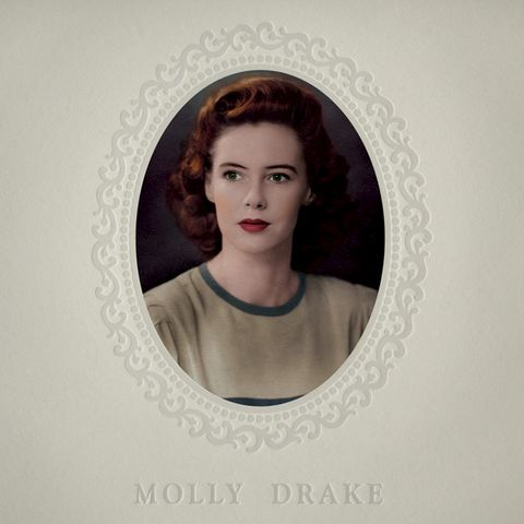 Molly,Drake,‎–,LP,Molly Drake, Molly Drake, Squirrel Thing, LP, vinyl