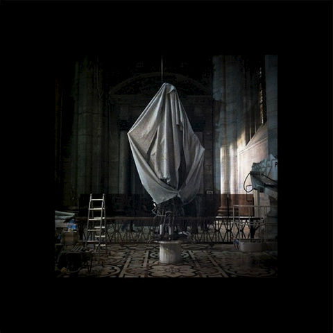 Tim,Hecker,‎–,Virgins,2xLP,Tim Hecker, Virgins, Kranky, Vinyl, vinilo, comprar, twosteprecords, two step records, Two-Step Records