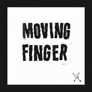 Moving,Finger,‎–,Smokin,The,Crack,Of,Dawn,7,Moving Finger, Smokin The Crack Of Dawn, Goner, LP, vinyl