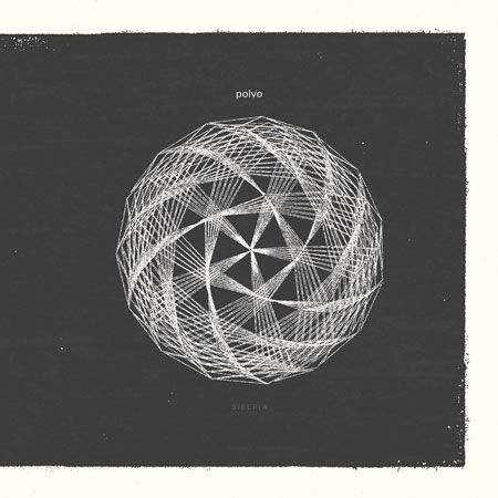 Polvo,–,Siberia,LP, Siberia, Merge, LP, vinyl