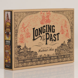 Various,‎–,Longing,For,The,Past:,78,Rpm,Era,In,Southeast,Asia,4xCD+Book,Boxset, Longing For The Past: The 78 Rpm Era In Southeast Asia, Dust To Digital