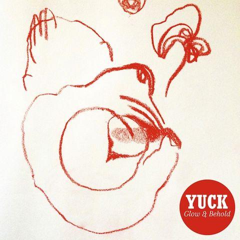Yuck,–,Glow,&,Behold,LP, Glow & Behold, Fat Possum, vinyl, LP