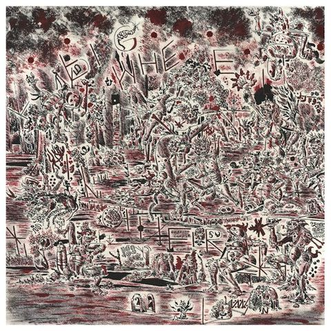 Cass McCombs –,Big,Wheel,&,Others,2xLP,Cass McCombs, Big Wheel & Others, Domino, 2xLP, Vinyl