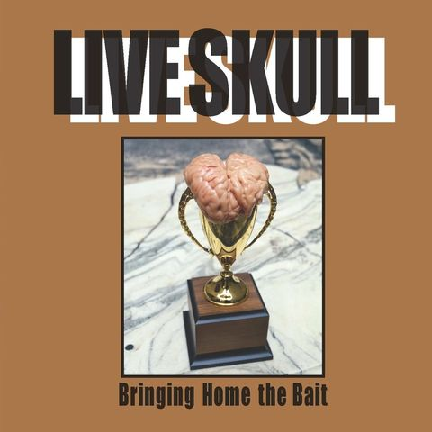 Live,Skull,‎–,Bringing,Home,The,Bait,LP,Live Skull, Bringing Home The Bait, Desire Records, LP. 12, Vinyl