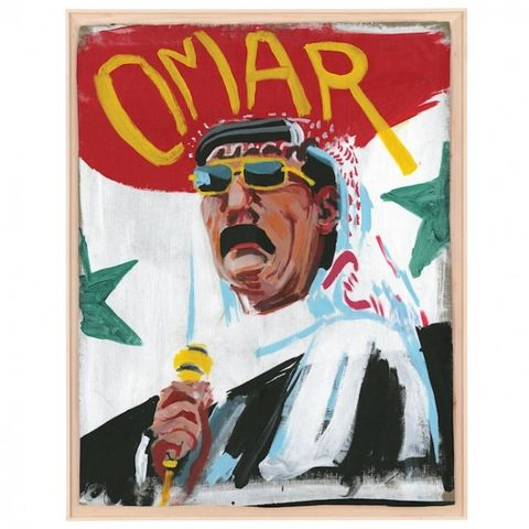 Omar,Souleyman,‎–,Wenu,LP,Omar Souleyman, Wenu Wenu, Ribbon Music, Vinyl, vinilo, comprar, twosteprecords, two step records, Two-Step Records