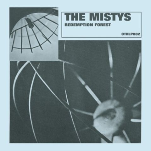 The,Mistys,‎–,Redemption,Forest,LP,The Mistys, Redemption Forest, Other Ideas, Vinyl, LP
