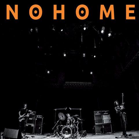Nohome,–,2xLP, Nohome, Trost, LP