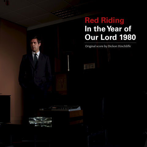 Dickon,Hinchliffe,‎–,Red,Riding:,In,The,Year,Of,Our,Lord,1980,LP,Dickon Hinchliffe, Red Riding: In The Year Of Our Lord 1980, Blackest Ever Black, LP, vinilo, comprar, twosteprecords