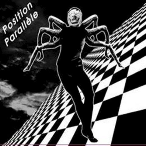 Position,Parallèle,–,LP+CD,Position Parallèle, Position Parallèle, Hau Ruck!, LP, vinyl