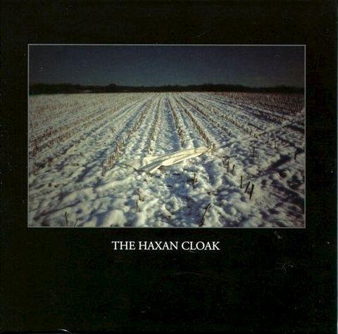 The,Haxan,Cloak,–,2xLP,The Haxan Cloak, The Haxan Cloak, Aurora Borealis, vinyl, LP