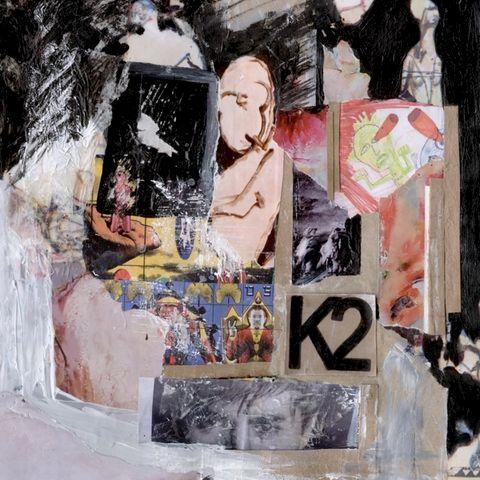 K2,/,Hakobune,–,Disambient,LP,K2 / Hakobune, Disambient, Autistic Campaign, LP, vinyl