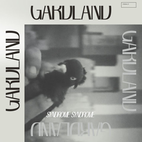 Gardland,‎–,Syndrome,2xLP, Syndrome Syndrome, RVNG International, 2xLP, Vinyl