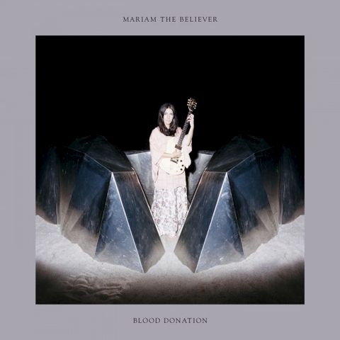 Mariam,The,Believer,‎–,Blood,Donation,2xLP+CD,Mariam The Believer, Blood Donation, Moshi Moshi, LP, vinyl, CD