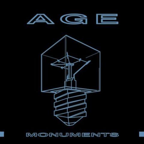 Monuments,–,Age,LP, Age, Mannequin, vinilo, comprar, twosteprecords