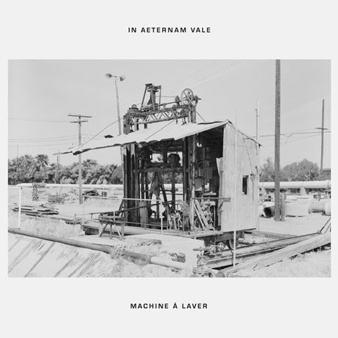 In,Aeternam,Vale,‎–,Machine,à,Laver,/,Ultrabase,12,In Aeternam Vale, Machine à Laver / Ultrabase, Minimal Wave, LP, Vinyl