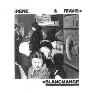 Blancmange,–,Irene,&,Mavis,10, Irene & Mavis, Minimal Wave, LP, Vinyl